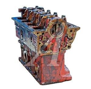 Блок-картер 245-1002001-05 Д-245 бычок (МТЗ) ММЗ