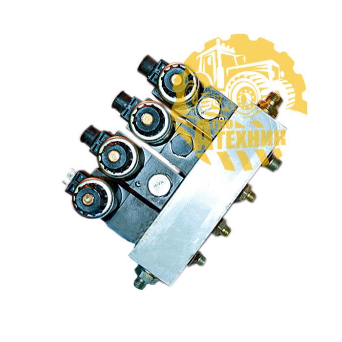 "Гидроблок КЗК-12-0602650 (KZK12/4K ""Aidro"") 4- секц.   КЗС-1218"