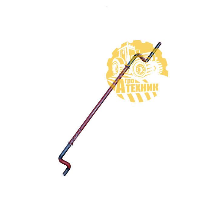 Вал КДМ 2-73-1-1А (44-2-73-1) коленчатый половонабивателя Енисей
