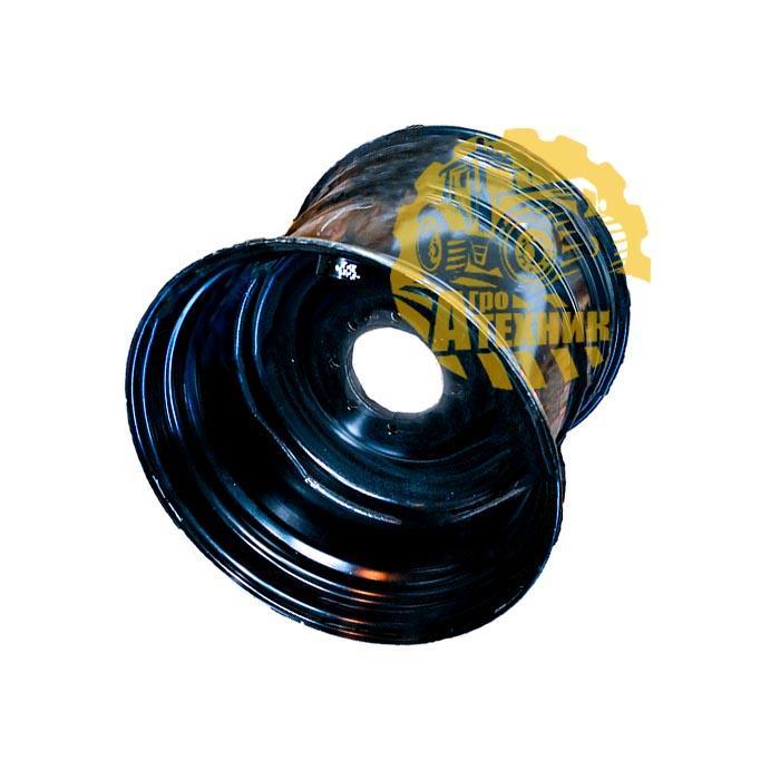 Диск колеса КЗК-12-0110010 передний  DW 27x32 (8 отв.)  КЗС-1218