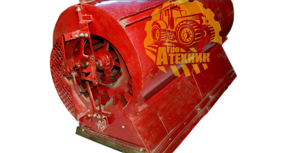 Вентилятор КЗК-10-0217000 КЗС-1218