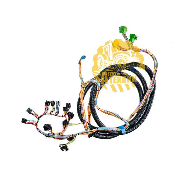 Жгут КЗК-12-0700150А дополнительный пульта управления КЗС-1218