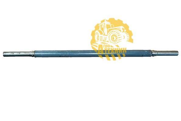 Вал КЗК-10-0202530 установки шкивов (очистка) ст/о КЗС-1218