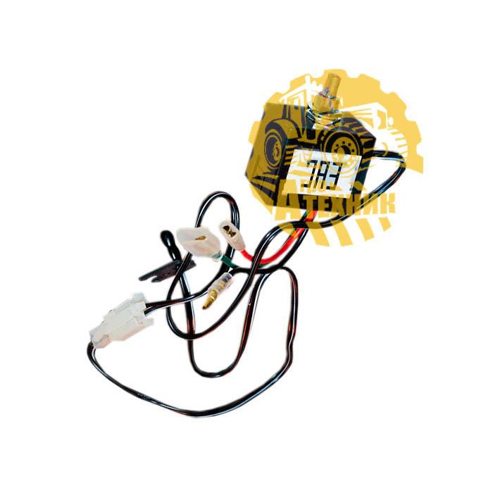 Термостат электронный 24V 5A 09-000102-00 компрессора кондиционера КЗС 1218/10/812/7