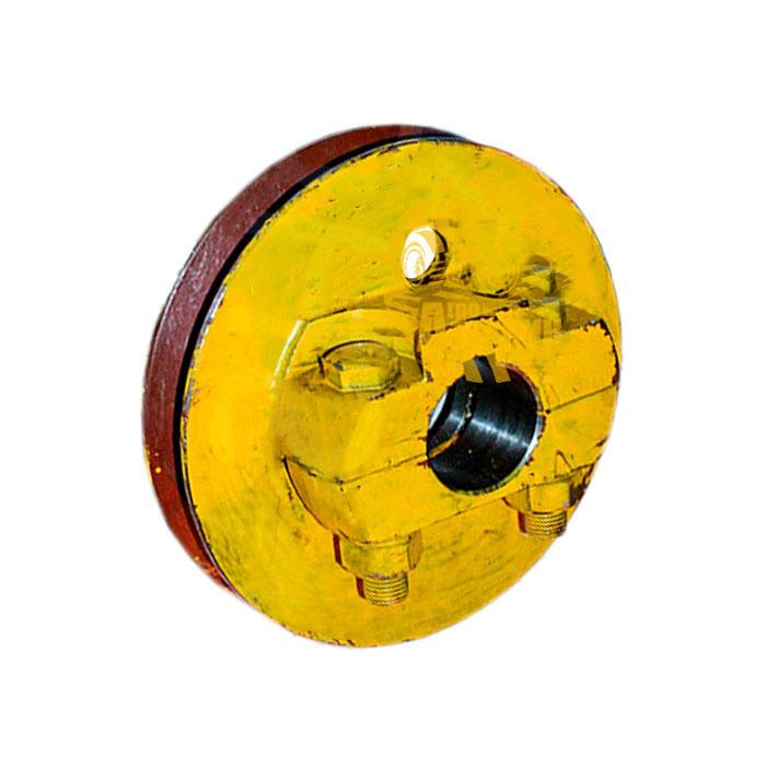 Шкив КЗК-12-0112160 вентилятора (пылесоса)  КЗС-1218