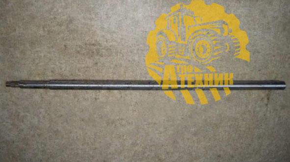 Вал КДМ 6029Б второго барабана d=60 Енисей