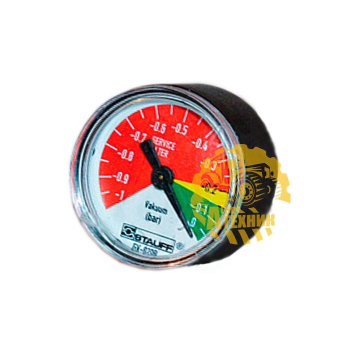 Вакуумметр 10 фильтра всасывающего (КЗК-12-0601070)  КЗС-1218
