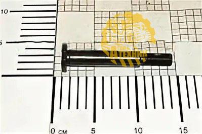 Палец КЗР 0202659Б тяги доски стрясной  КЗС-1218