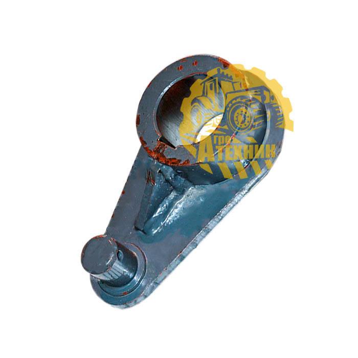 Рычаг КЗК-12-0115070 подъема подбарабаний КЗС-1218