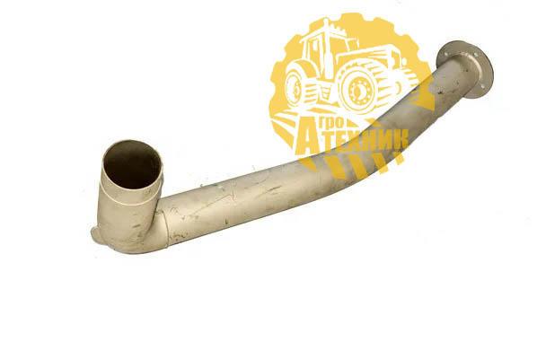 Труба КЗК-12-3-0106410 выпускная  КЗС-1218