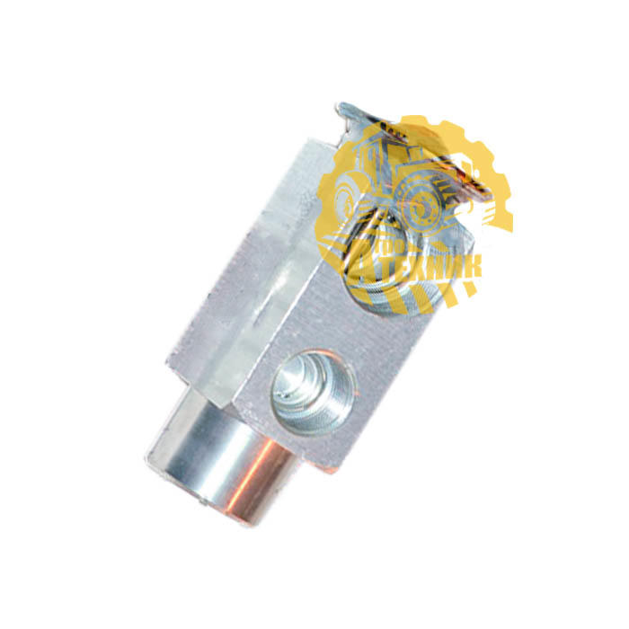 Терморегулирующий вентель (ТРВ) 09-091184-00 кондиционера КЗС-1218