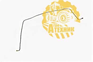 Трубопровод КЗК-12-0119750 тормозной системы КЗС-1218