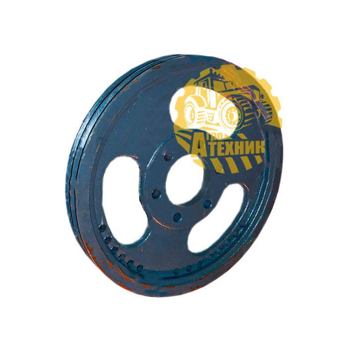 Шкив КЗК-10-0221101 привода горизонтального шнека  КЗС-10К
