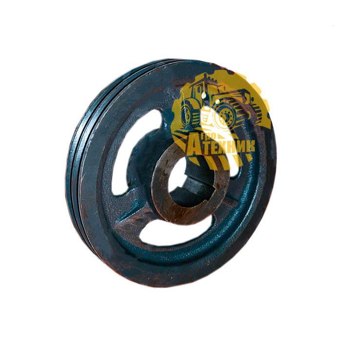 Шкив КЗК-12-0202106 установки шкивов (очистка)  КЗС-1218