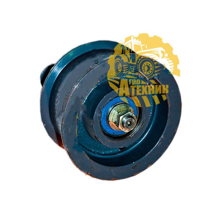 Ролик КЗК-12-0125090  привода наклонной камеры КЗС-1218