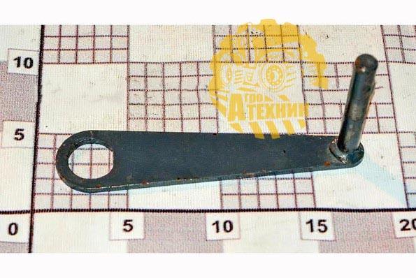 Кронштейн КЗК 0125070 привода накл. камеры КЗС-1218