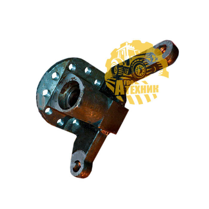 Кулак КЗК-10-0109350-01 поворотный правый  КЗС 1218