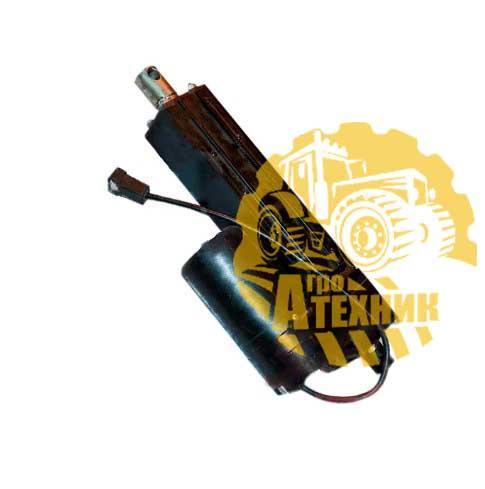 Электромеханизм КЗК-10-0701390-02 (МК-150-03) бункера (без датчика)  КЗС-1218**