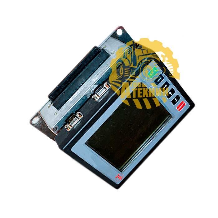 Блок БИУС-03 ( компьютер бортовой) КЗС-1218 КЗС-7 (ремонт)
