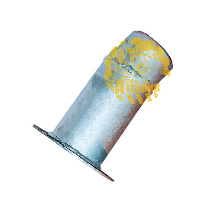 Труба КЗК-10-2-0106160 выхлопная  КЗС-1218/10К