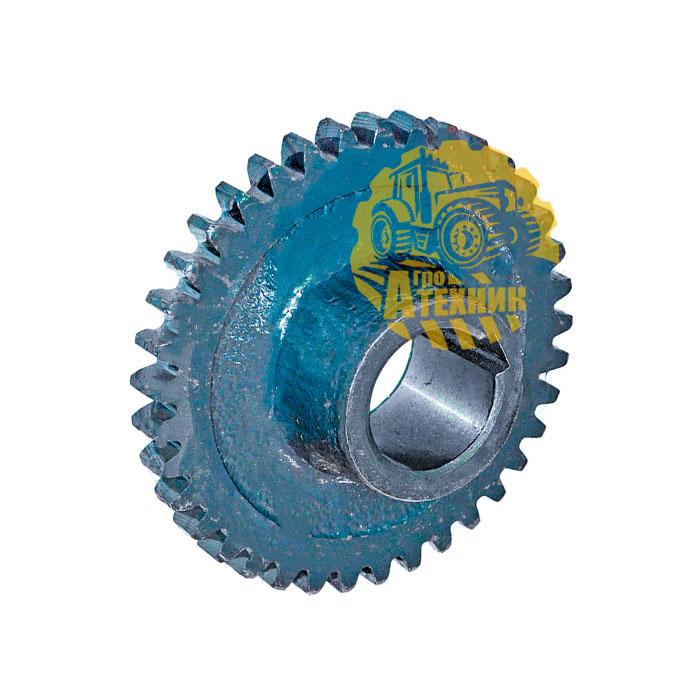 Колесо КЗК-12-1800612  гидрореверса (Z=37) КЗС-1218