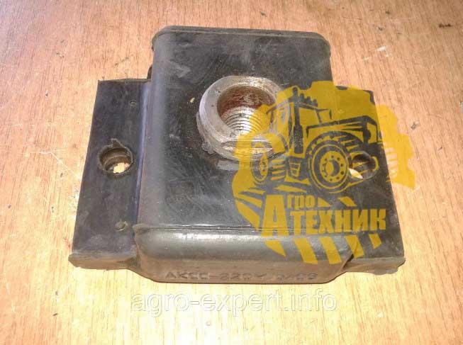 Амортизатор АКСС-220М 700.00.17.170 К-700=подушка под КПП