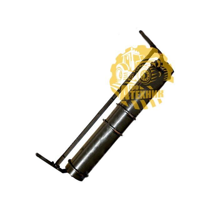 Вал КЗК-12-1816000Б нижний наклонной камеры  н/о (с 2012г до 05.2014г) КЗК-1218/10К