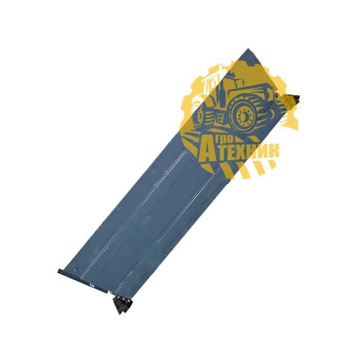 Поддон КЗК-10-0260060 верхнего решетного стана  КЗС-1218