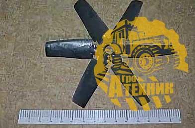 Вентилятор 60-130.10.10 (СМД-60,72)