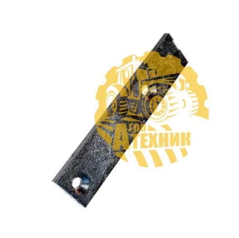 Накладка КЗК-12-1810005 успокоителя наклонной кам. КЗС-1218**