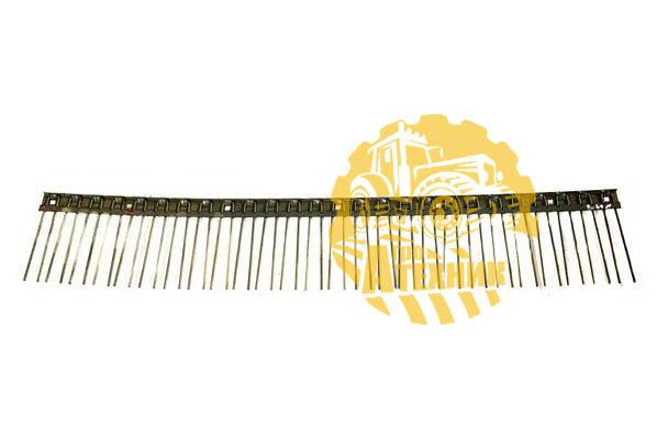 Решетка пальцевая КЗК-10-0280030 доски стрясной КЗС-1218
