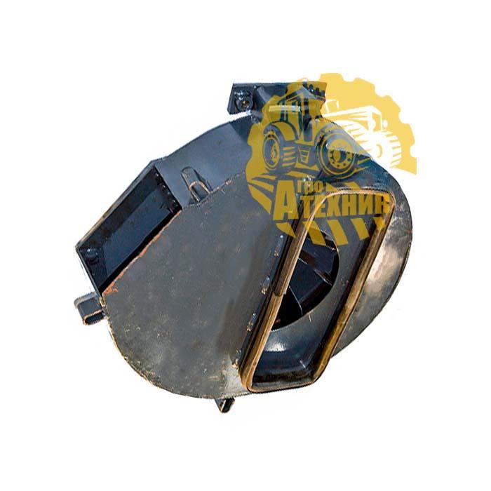 Вентилятор КЗК-12А-1-1809000 накл. кам. КЗС-1218