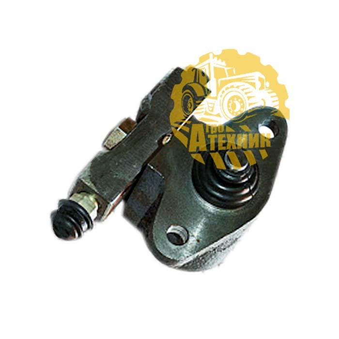 Гидроцилиндр 3518020-46330 блокировки диапазонов КЗС-1218