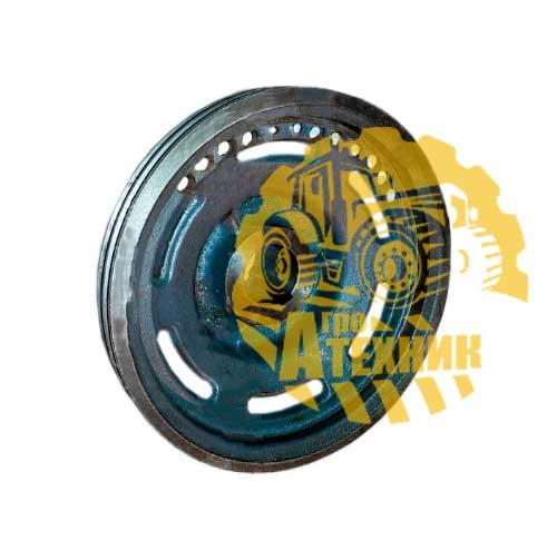 Шкив КЗК-12-0202108-01 очистки КЗС-1218