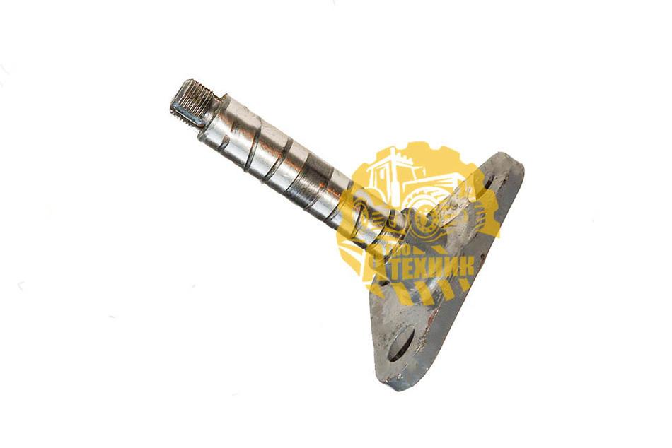 Опора КЗК 0221140А рычага привода горизонтального шнека КЗС-10К/812