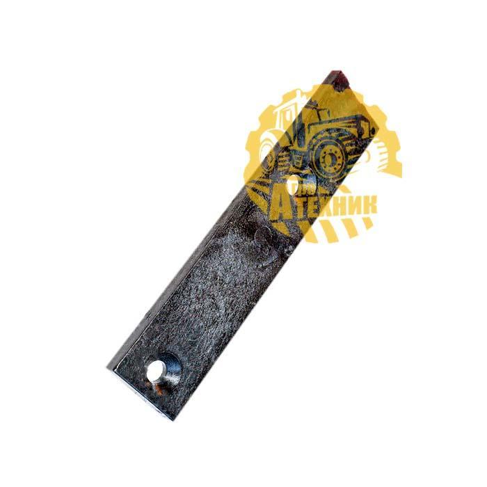 Накладка КЗК-12-1810005 успокоителя наклонной кам. КЗС-1218