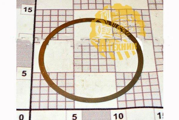 Прокладка КЗК-12-0114501-03 регулировочная мультипликатора КЗС-1218