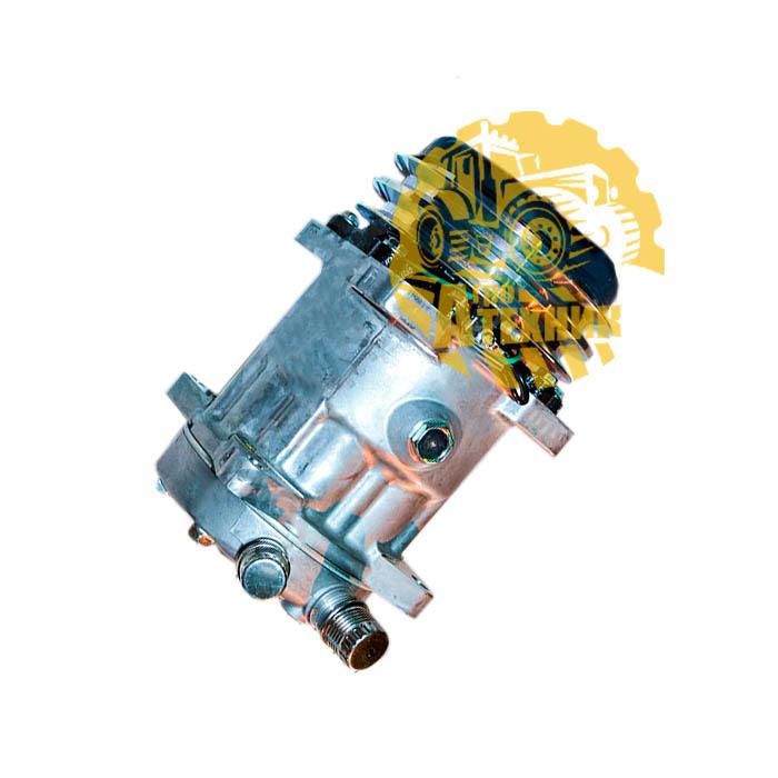 Компрессор кондиционера КЗК-12-0113070 Sanden SD7H15 A2G24В