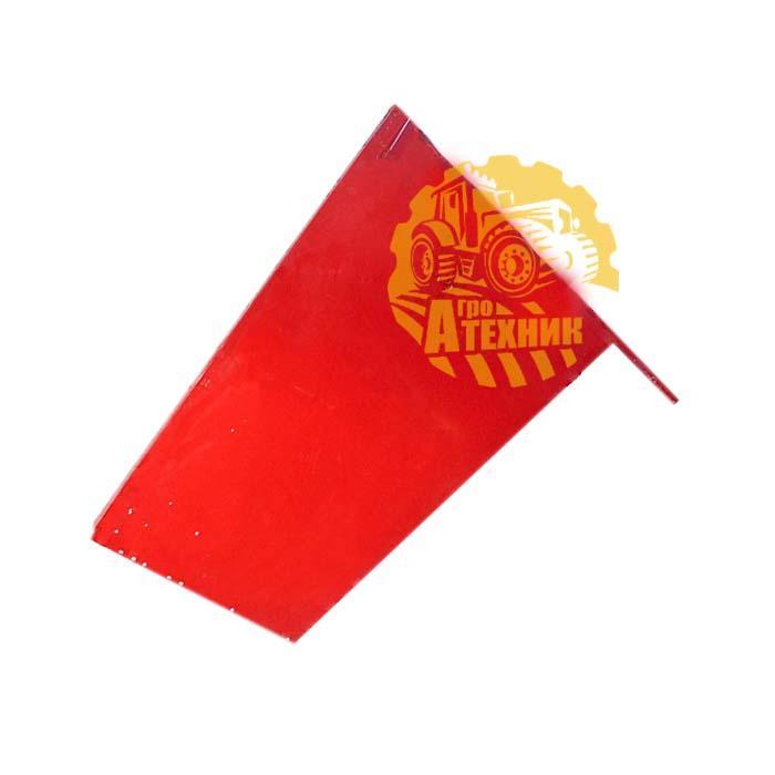 Боковина КЗК-2-12-0228010А-01 заднего капота (левая) КЗС-1218