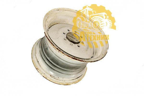 Диск колеса КЗК-12-0109110 задний DW 16x24 (8 отв) (вн.отв 152,4мм) вогнутый КЗС-1218