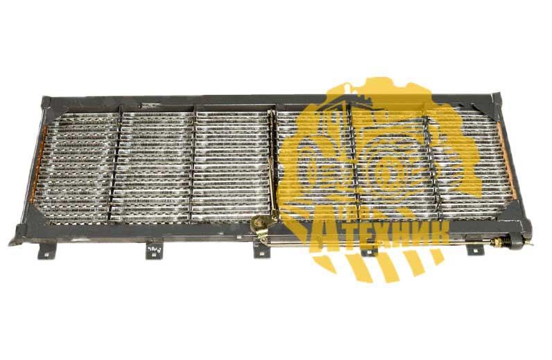Решето КЗР 0260100А дополнительное стана верхнего (без кронштейна) КЗС-1218; КЗР-10