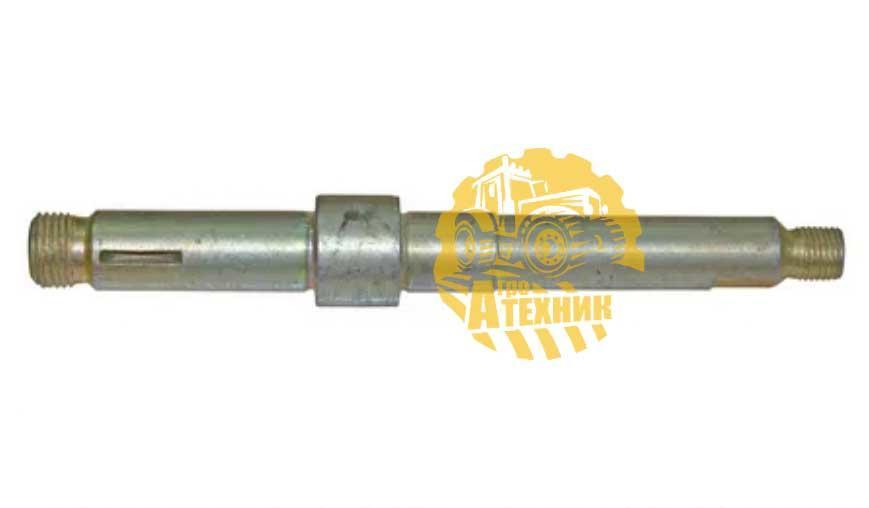 Валик 236-1307023-Б2 водяного насоса К-700