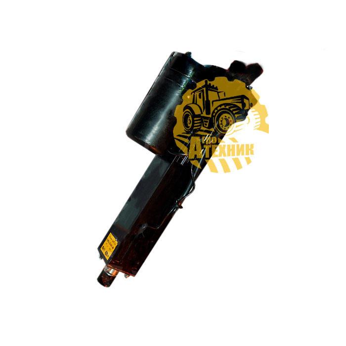 Электромеханизм КЗК-1420-0701090 (МК-150-03.2.200) н/о бункера  КЗС-1218А-01