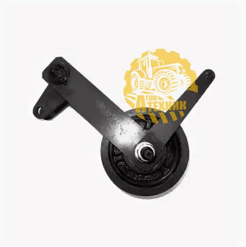 Рычаг КЗК-12-3-0220110А главного контрпривода КЗС-1218