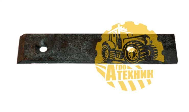 Накладка КЗК-12-1810007 успокоителя наклонной кам. КЗС-1218