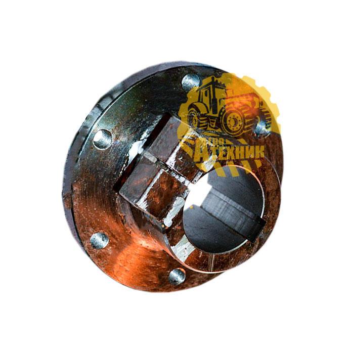 Ступица КЗР 1524030 шкива вала верхнего накл.камеры/шкива кон.привода ст/о КЗС-1218/7/812*