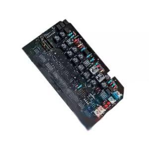 Блок БКА-6.3722 коммутационный аппаратуры (ЦИКС.468349.011 ТУ-2010) КЗС-812