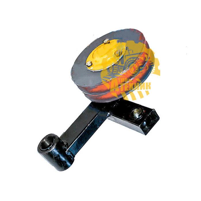 Рычаг КЗК-12-3-0106240 натяжения ремня вентилятора охл. радиатора КЗС-1218*