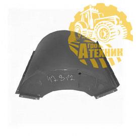 Поддон КЗК-10-0217160А вентилятора КЗС-1218