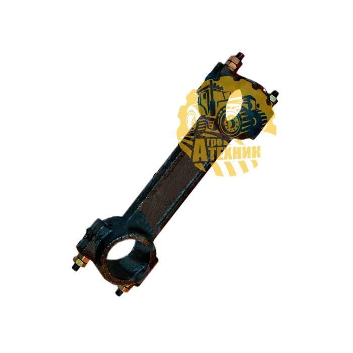 Рычаг КЗР 0202190Б-02 привода стана решетного верхнего КЗС-1218